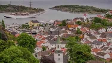 Kystbyen Risør
