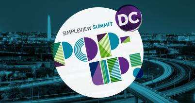 Summit Pop-Up DC