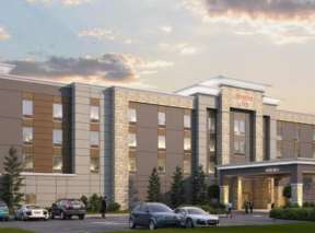 Hampton Inn by Hilton Northwest