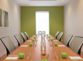 Home2 Suites Boardroom
