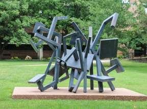 Martin H. Bush Outdoor Sculpture Collection