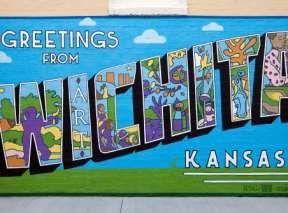 Wichita Murals Blog