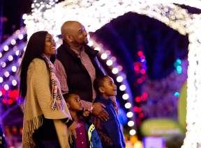 Holiday Illuminations - Wichita