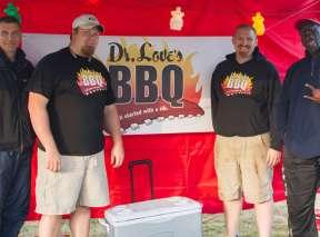 Derby BBQ Festival in Derby KS