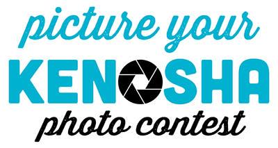 Picture Your Kenosha Photo Contest logo