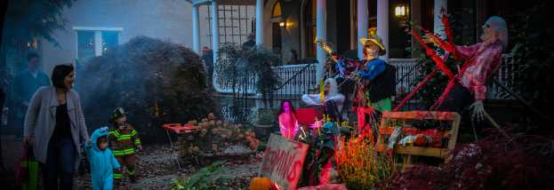 When Is Halloween Celebrated In Frederick Md 2020 Halloween in Frederick, MD 2020 | Events & Things to Do