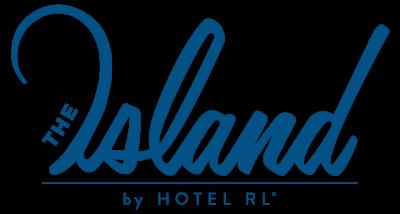 The-Island-by-Hotel RL logo