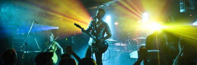 live music bloomington