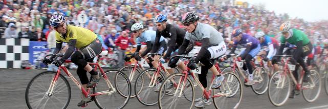 IU Little 500 Men's Race