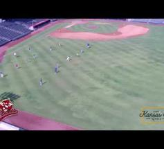 Kansas City T-Bones Timelapse