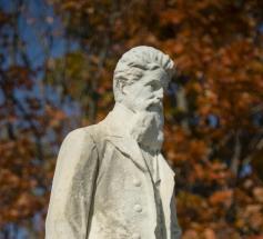 John Brown Statue