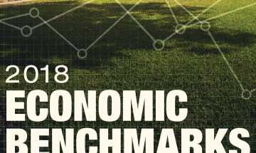 This 2018 Benchmark Study analyzes 15 years of data covering 20 different indices tracking economic growth for the City of New Braunfels. Such indices include population, job growth, per capita, commercial and industrial valuations and property valuations.