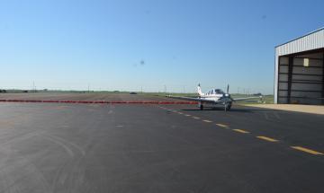 Airport Tarmac 04-19