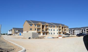Clear Springs Apartments (Nov 2020)