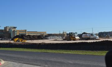 2021 Creekside Expansion