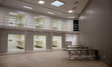 (May) Comal County Jail
