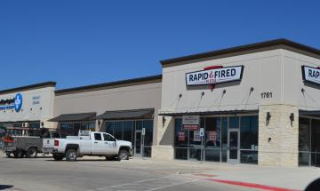 Rapid Fire Pizza (Nov 2020)
