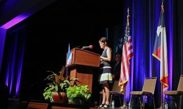 texas legislative conference