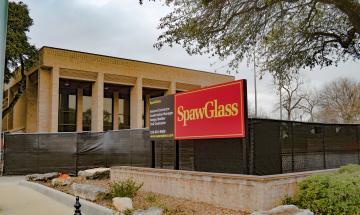 Spawglass Construction