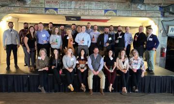 Leadership New Braunfels at Grune Hall