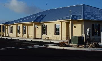 (July) Gruene Office Park - Phase 2