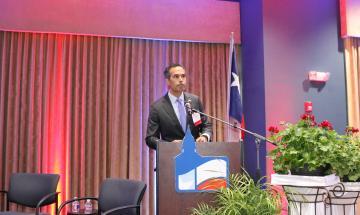 2021 Texas Legislative Conference