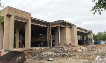 Landa Building Improvements