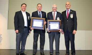 Hall of Honor Awardees