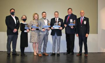COB Awardees 2020