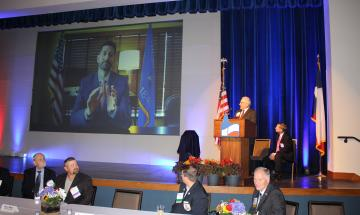 Video Introduction by U.S. Speaker of the House Paul Ryan