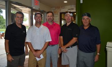 2nd Place Team - Centennial Bank