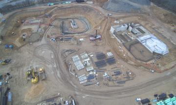 NBU Wastewater Treatment Plant