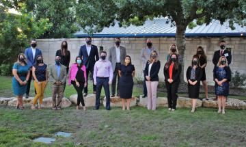 LNB Class of 2021- Orientation