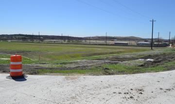 Mesquite Industrial Park