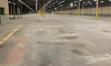 (March 3) Industrial Building Upgrade
