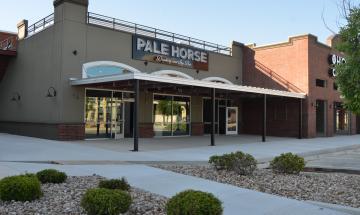 Pale Horse Bar 04-19