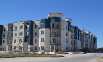 The Current Apartments (Nov 2020)