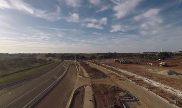 Veramendi Construction Feb 2019