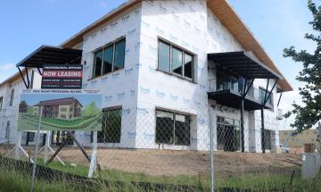 (July) Walnut Professional Building