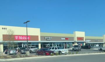 New HEB Retail