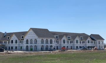 (March 2021) The Blake Assisted Living