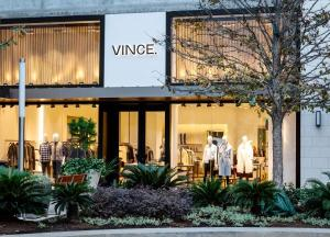 Vince at River Oaks Shopping District