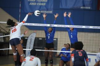 CIAA Volleyball Championship
