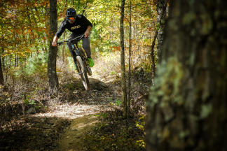 Pinkbike: Local Flavors Guide to Virginia's Blue Ridge