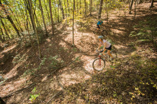 Leave No Trace Outdoor Ethics for Mountain Biking