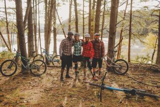 Biking Guides & Organizations
