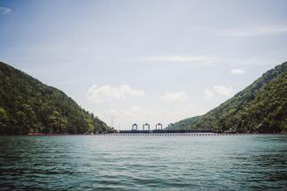 Local History: Smith Mountain Lake