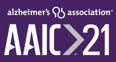 Alzheimer's Microsite Logo
