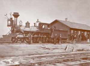 Wyoming Station