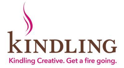 Kindling Creative logo